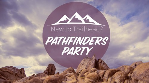 Trailheaa Church Pathfinders Party