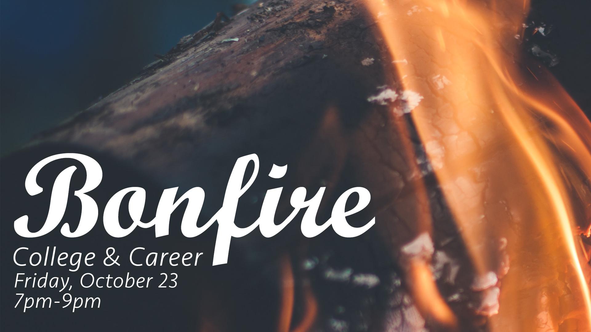 bonfire_college