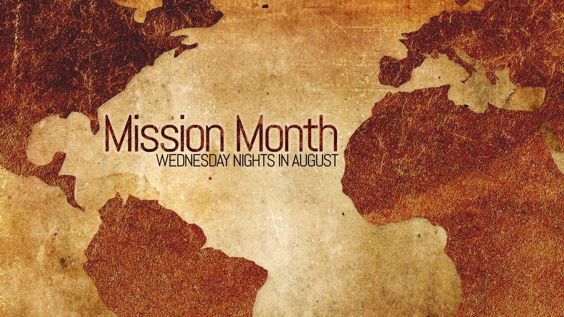 mission-month