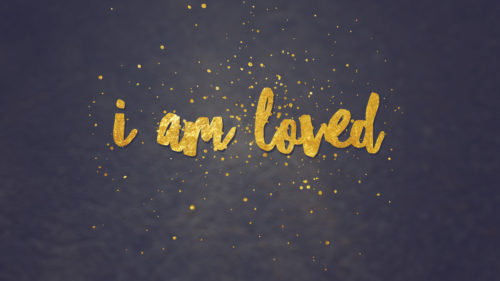 2016 I Am Loved – Women's Conference
