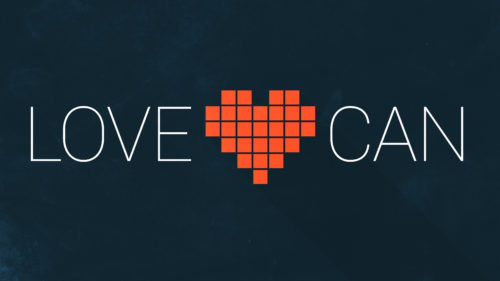 Love Can