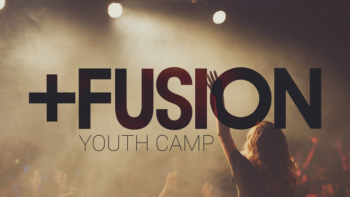 +Fusion Youth Camp