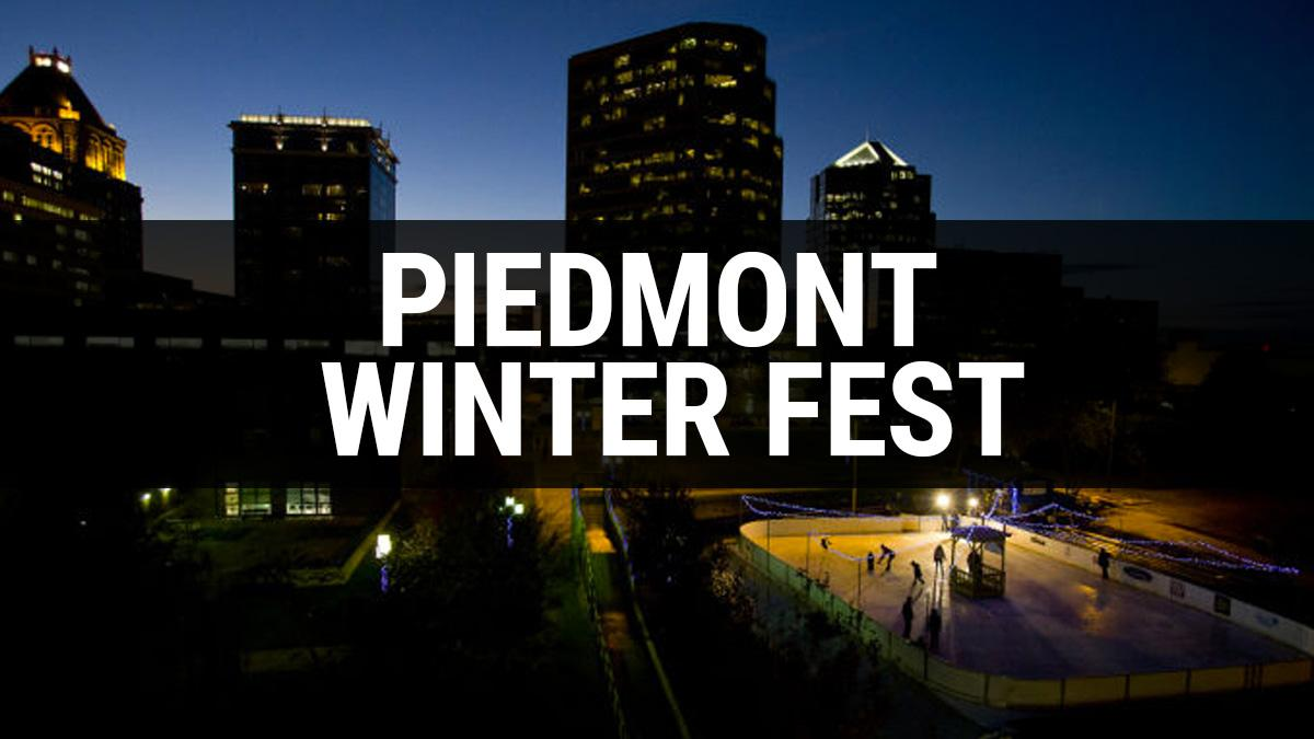 Piedmont Winter Fest