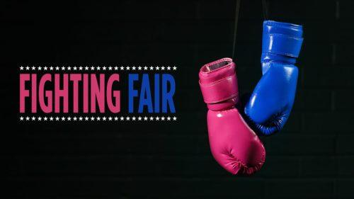 Fighting Fair