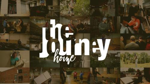 The Journey Home – Bring it Home