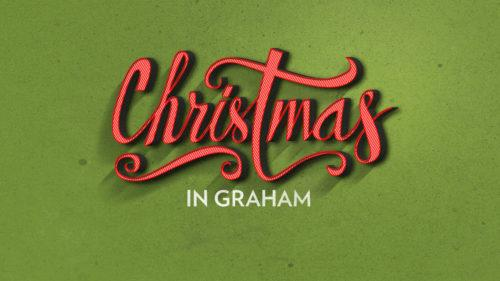 Christmas in Graham