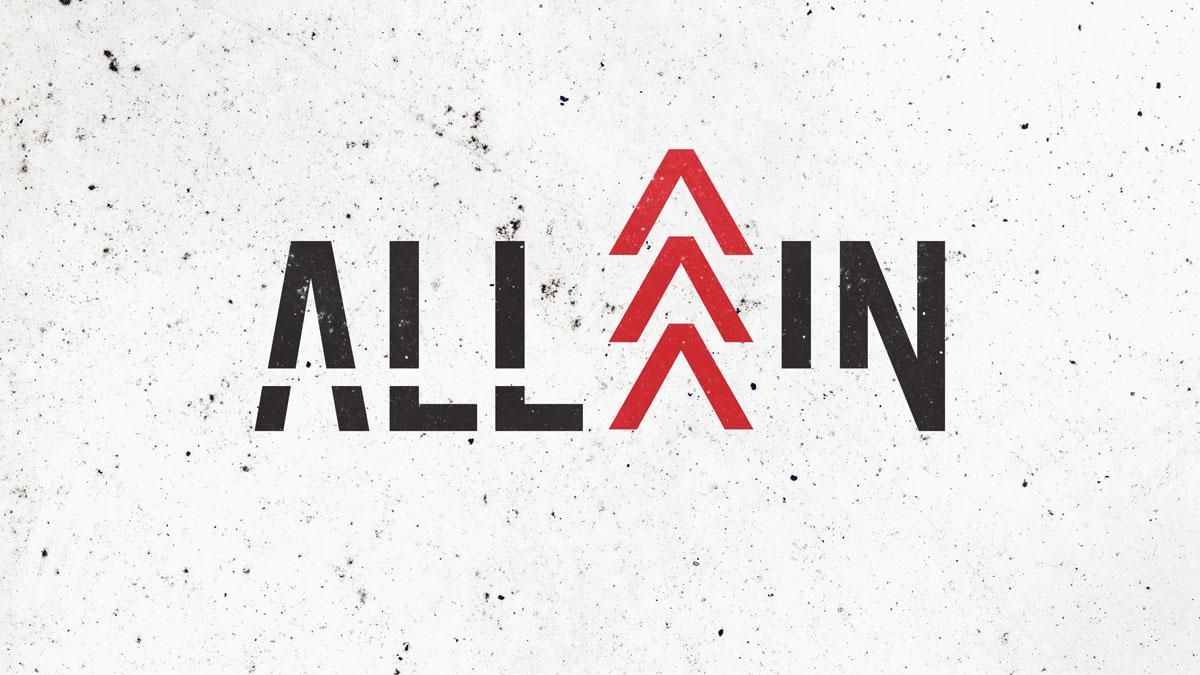 All In – Series Info