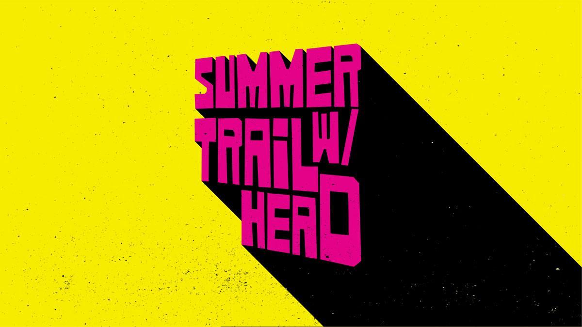 Summer With Trailhead – Week One