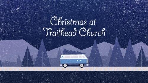 Christmas at Trailhead 2020