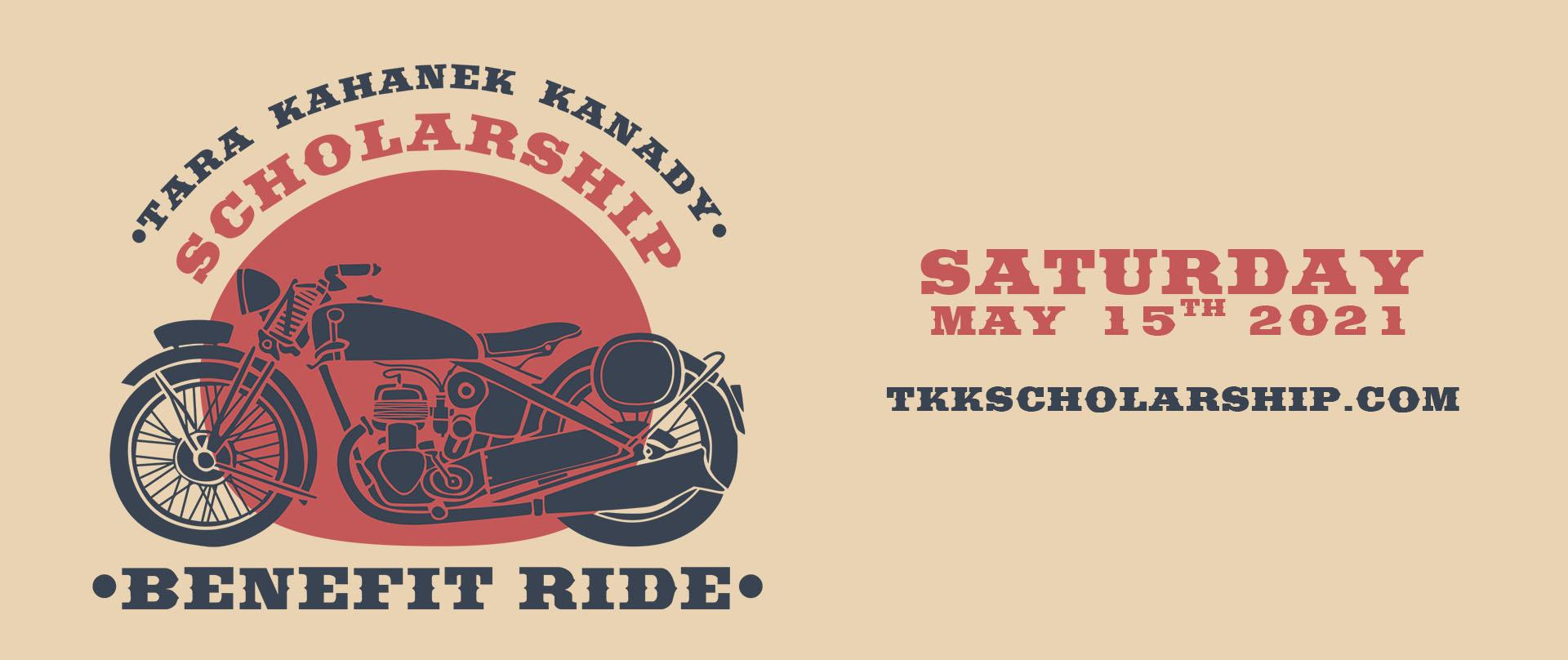 TKK Scholarship Benefit Ride