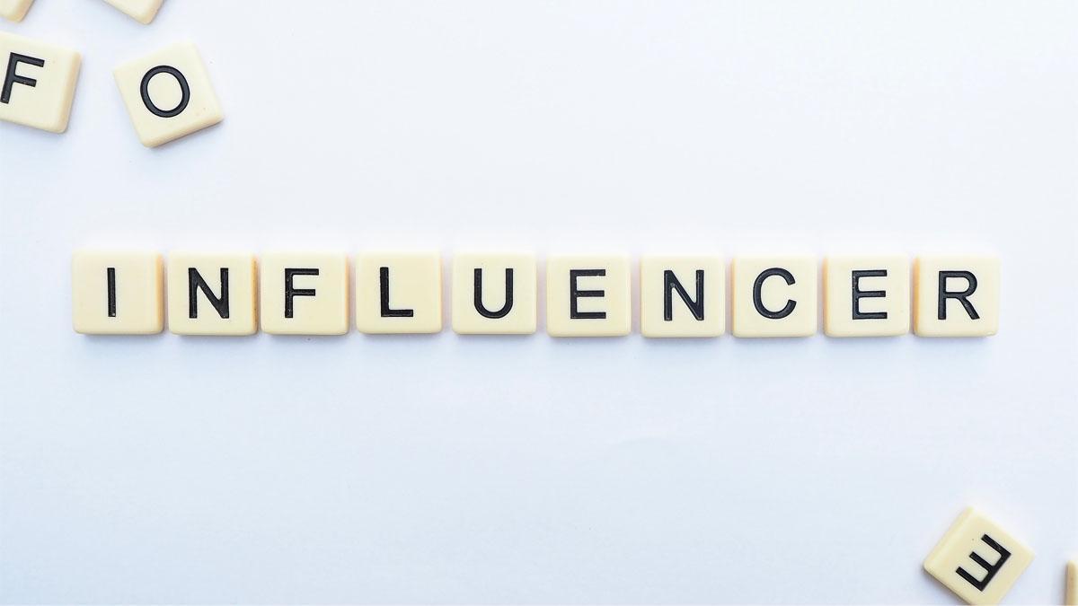 Influencer – Part One