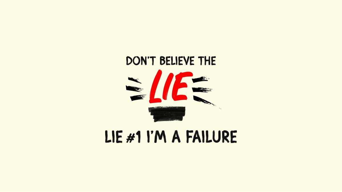Lie #1
